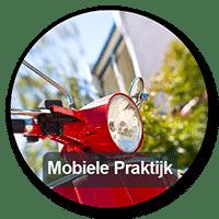 mobiele fysiotherapie